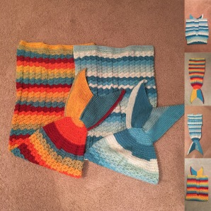 Pattern Purchased On Etsy