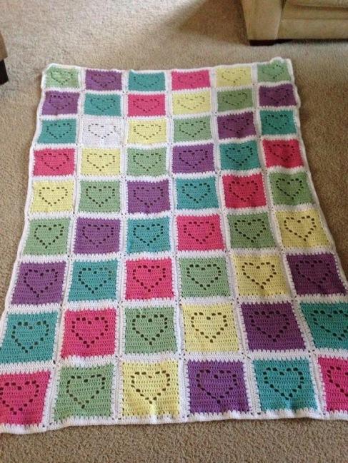 Pattern on Ravelry