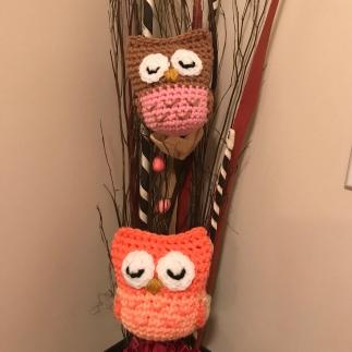 Milli Owl